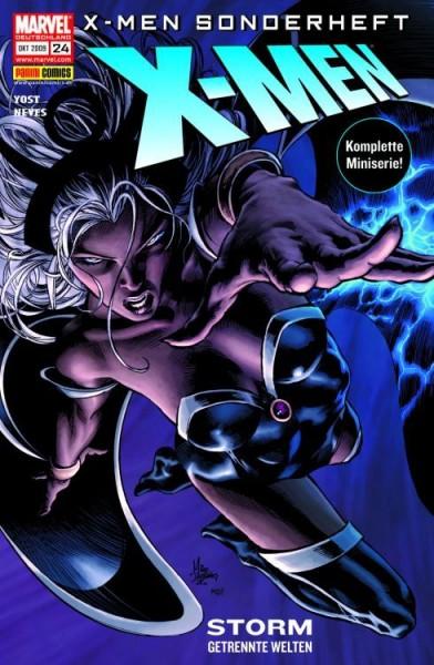 X-Men Sonderheft 24
