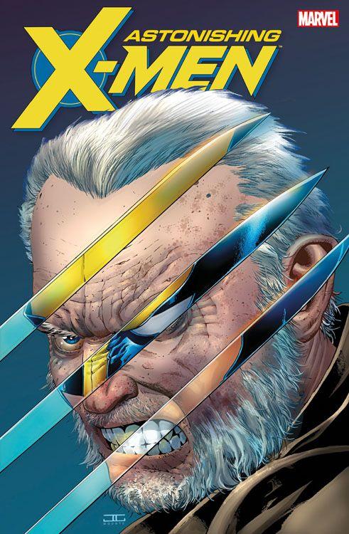 Astonishing X-Men 1: Tödliches Spiel...