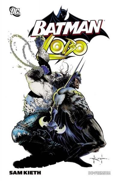 DC Premium 66: Batman/Lobo