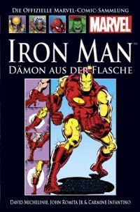 Hachette Marvel Collection 29: Iron Man - Dämon aus der Flasche