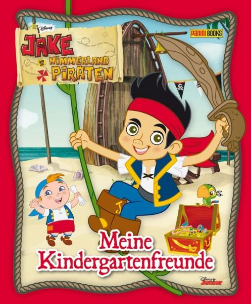 Disney - Jake Nimmerland Piraten - Meine Kindergartenfreunde