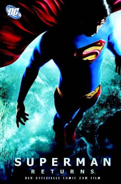 Superman Returns - Film-Adaption