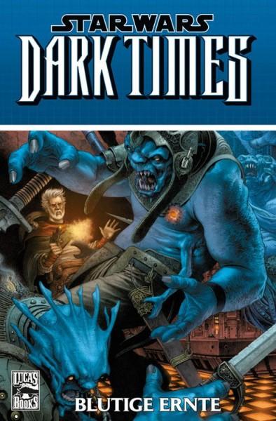 Star Wars Sonderband 77: Dark Times - Blutige Ernte