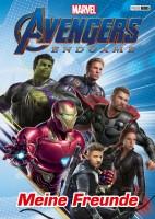 Marvel Avengers: Endgame - Meine Freunde