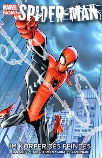 Marvel Now!: Spider-Man 1