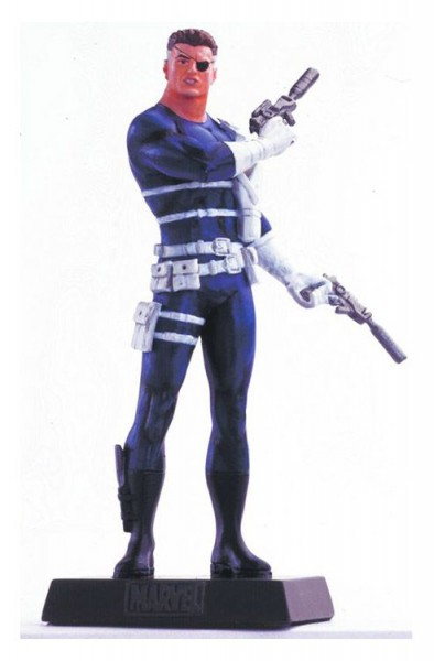 Marvel-Figur: Nick Fury