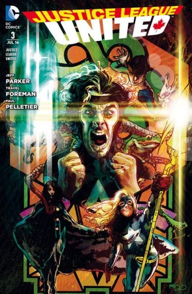 Justice League United 3