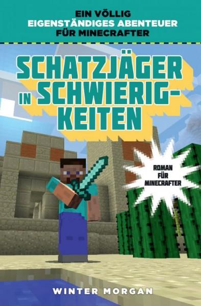 Minecraft 4: Schatzjäger in Schwierigkeiten