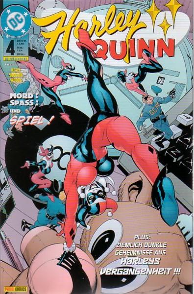 DC präsentiert - Harley Quinn 4