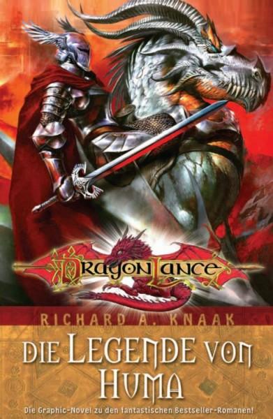 Dragonlance - Die Legende von Huma