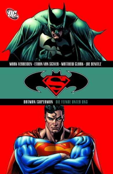 Batman/Superman 5: Die Feinde unter uns