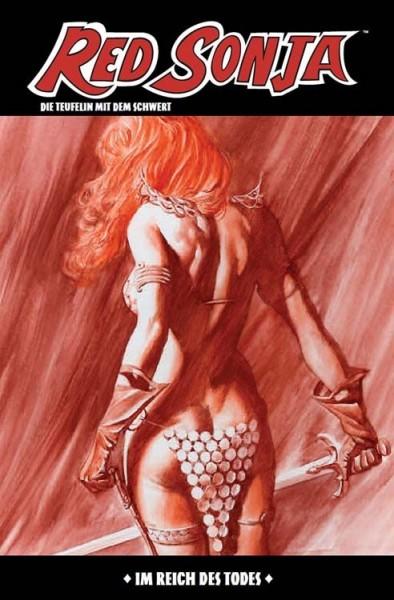 Red Sonja 6