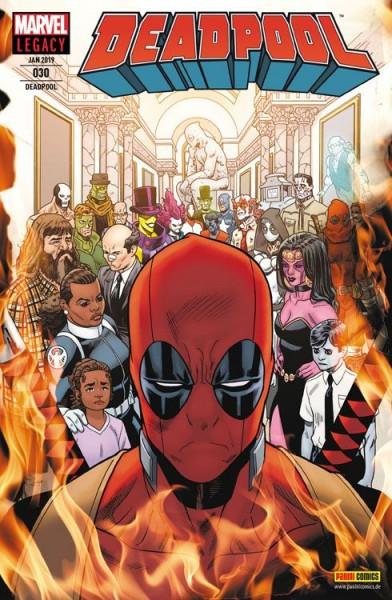 Deadpool 30 (2016)