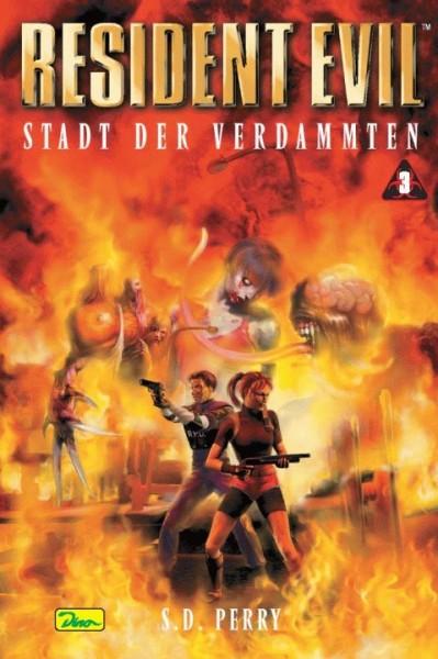 Resident Evil 3 - Die Stadt der Verdammten