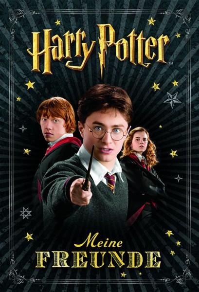 Harry Potter - Meine Freunde