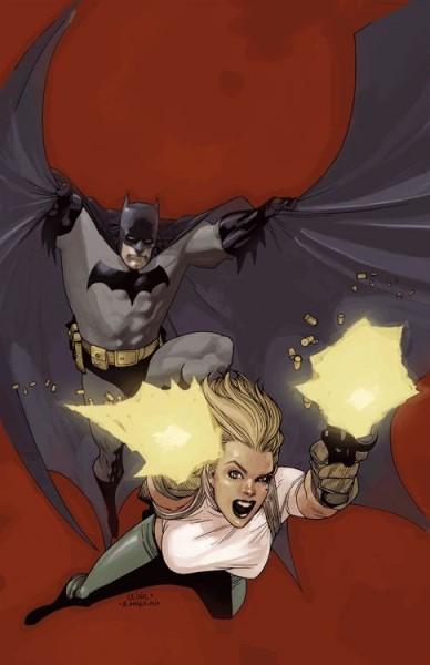 Batman/Danger Girl