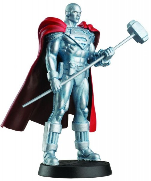 DC-Figur: Steel