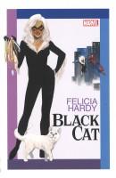 Black Cat 1: Auf Raubzug Variant 3