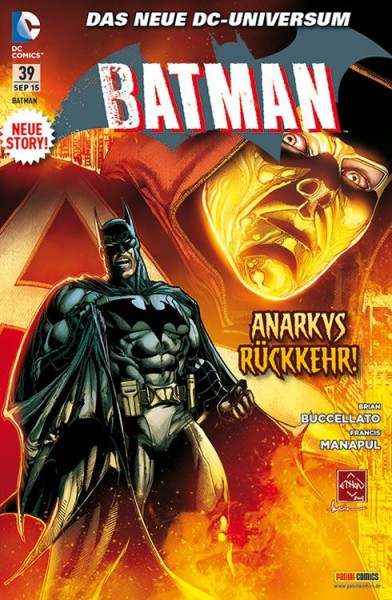 Batman 39 (2012)