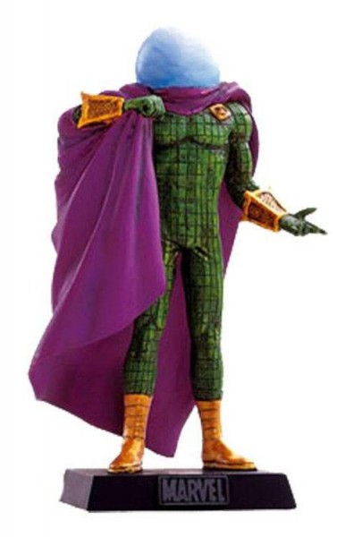Marvel-Figur: Mysterio