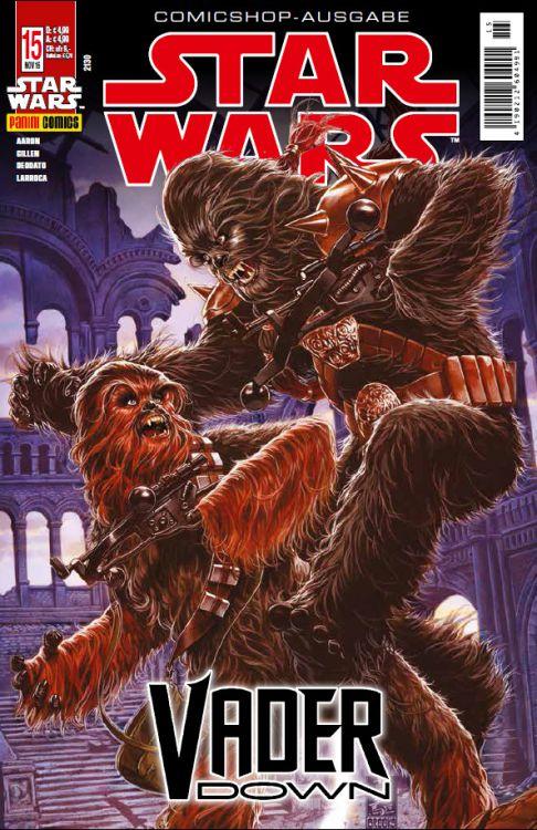 Star Wars 15: Vader Down 3 -...