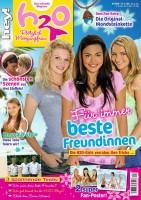 H2O - Plötzlich Meerjungfrau Magazin 01/20