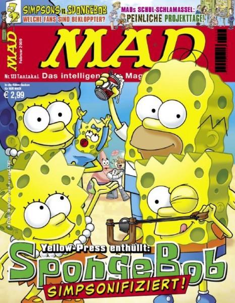 MAD 123