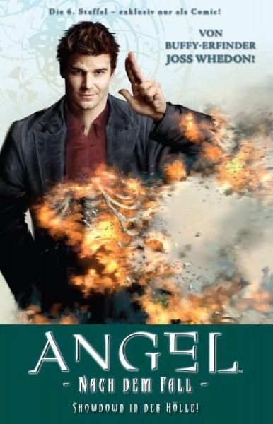Angel 6: Band 3 - Nach dem Fall