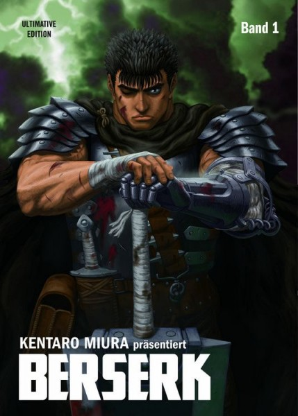 Berserk: Ultimative Edition 1