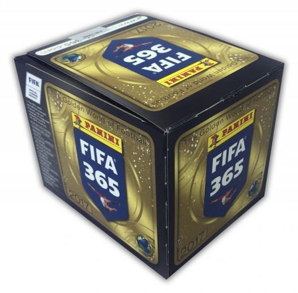 FIFA 365 2017 - Box mit 50 Tüten