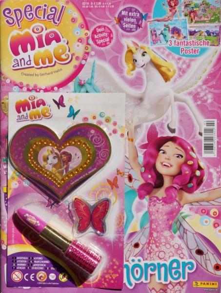 Mia and Me Spezial 02/19