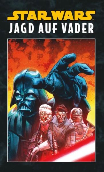 Star Wars Sonderband: Jagd auf Vader Hardcover