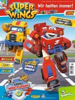 Super Wings Magazin 03/20 Cover