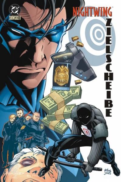 DC Showcase 8: Nightwing - Zielscheibe
