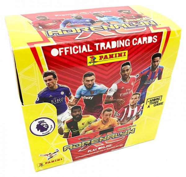 Panini Premier League Adrenalyn XL 2019/20 Kollektion – Box