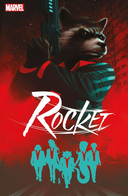 Rocket: Der Coup