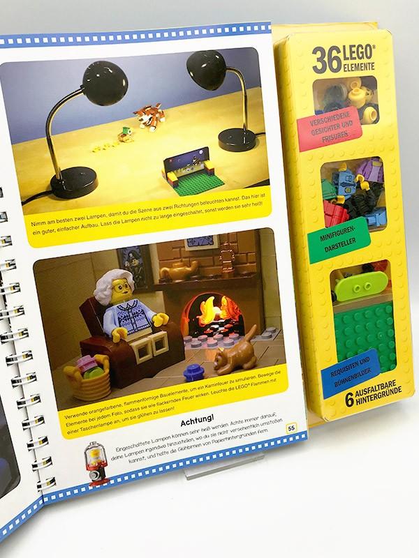 Lego - mach deinen eigenen Film