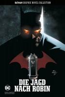 Batman Graphic Novel Collection 43 Die Jagd nach Robin Cover