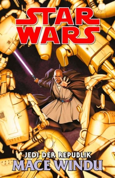 Star Wars Sonderband 104: Jedi der Republik - Mace Windu