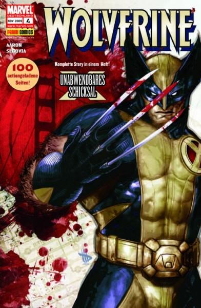 Wolverine 4 (2009)