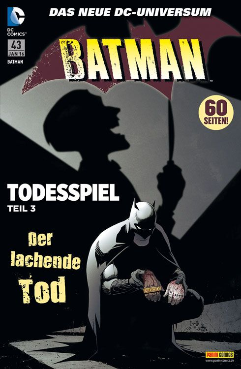 Batman 43 (2012)
