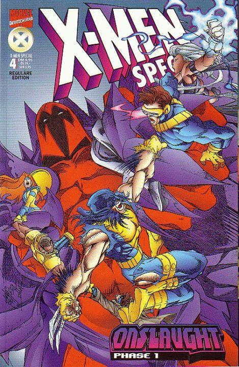 X-Men Special 4