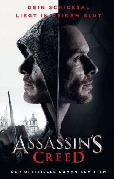 Assassin's Creed - Der offizielle Roman zum Film