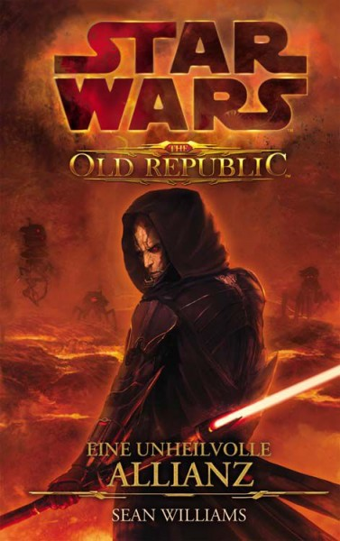 Star Wars: The Old Republic 1: Eine unheilvolle Allianz
