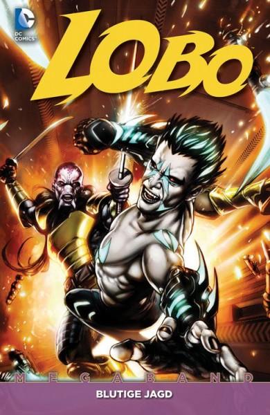 Lobo Megaband 1