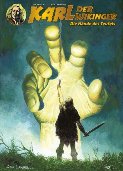Karl der Wikinger 3: Die Hände des Teufels