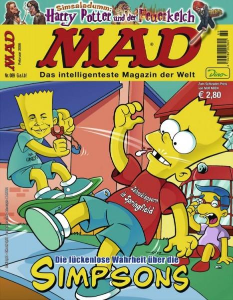 MAD 89