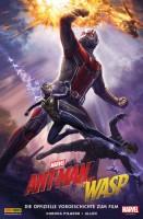Ant-Man & The Wasp: Die offizielle Vorgeschichte zum Film