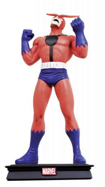Marvel Universum Figuren-Kollektion Over-Sized Special 7: Giant-Man