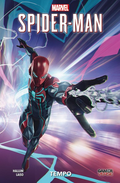Spider-Man: Tempo
